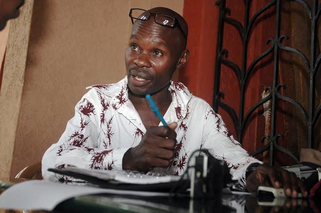 Kato David Kisule