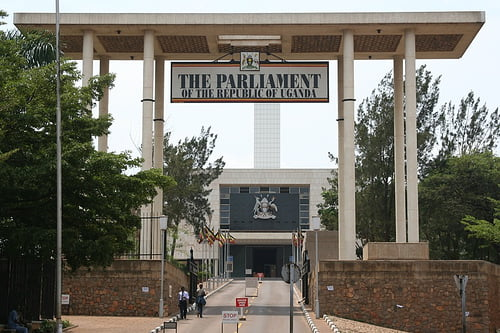 ugandanparliament