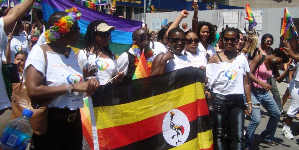 Promuovere nel mondo i diritti sessuali delle persone