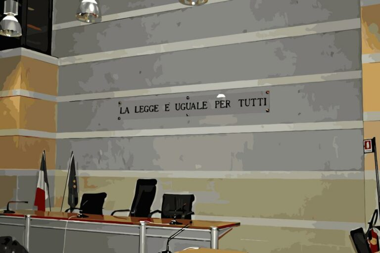 Il tribunale di Verona ci dà ragione: anche le coppie ...