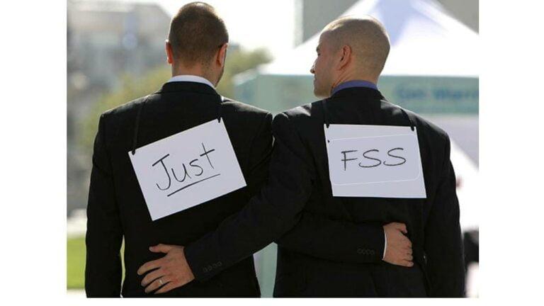 just fss