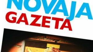 Novaja-Gazeta
