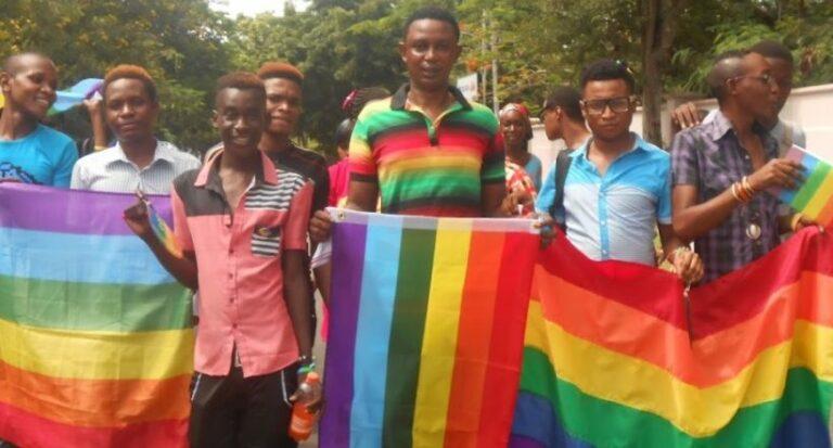 LGBT in Tanzania