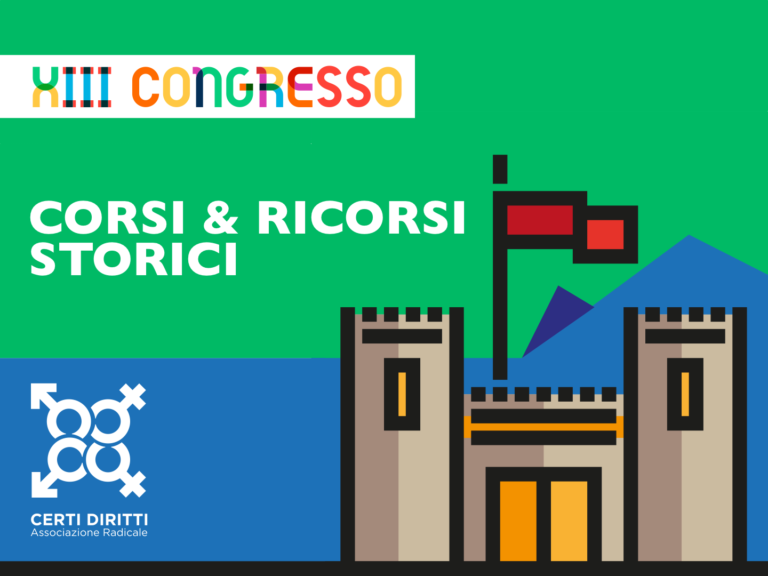 Congresso XIII Trento 2019