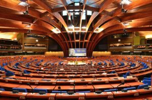 Plenary_chamber_of_the_Council_of_Europe's_Palace_of_Europe_2014_01